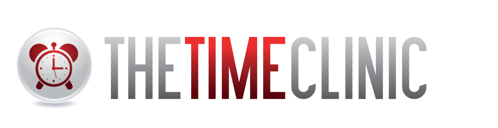 The Time Clinic Time Management Training