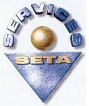 Sevices SETA accredited