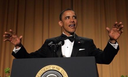 Presentation Skills Obama